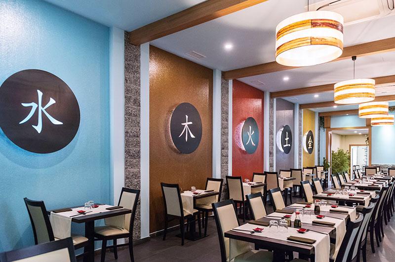 Ye's food Ristorante Giapponese Milano in via S. Gregorio vicino a Repubblica