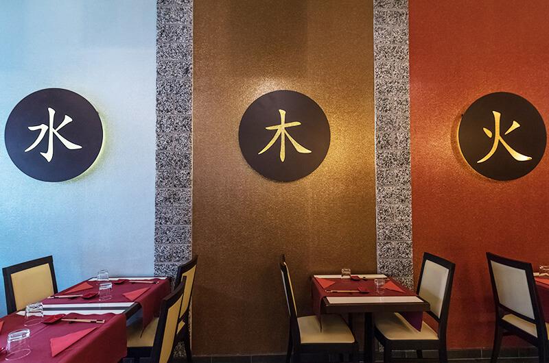Ye's food Ristorante Giapponese V.le Campania Milano